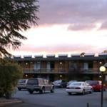 Red Cedars Motel,  Canberra