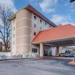 River Bend Inn - Pigeon Forge, Pigeon Forge