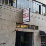 Hotel Queluz, Conselheiro Lafaiete