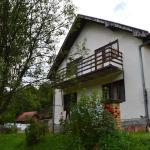 Apartment Sijakovic, Mokra Gora