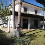 Villa delle Palme,  Villaggio Mosè