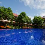 Central Boutique Angkor Hotel,  Siem Reap