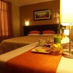 Acuario Hotel & Suite, Lima