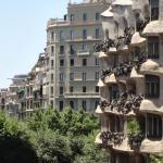 Claris Apartments, Barcelona