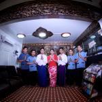 Hotel Venus,  Mandalay