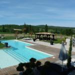 Hotel Pictures: Le Prieuré des Sources, La Répara