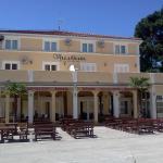 Villa Giada, Novigrad Istria