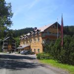 Hotel Pictures: Hotel Ladenmühle, Kurort Altenberg