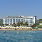 Annabella Diamond Hotel - Ultra AI,  Avsallar