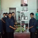 Darshan Executive Hotel,  Tuljapur