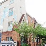 White Cloud Guesthouse, Jeonju