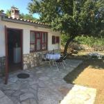 Casa Zarabavci, Rovinjsko Selo