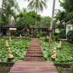Golden Pine Beach Resort, Pran Buri