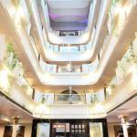 Hotel Quality Inn Residency,  Hyderabad