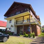 Villa Tropikana,  Łeba