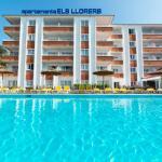 Apartaments Els Llorers, Lloret de Mar