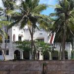Cagiugia House, Malindi