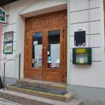 Penzion Duna,  Komárno