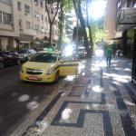 Copacabana Temporada Rio de Janeiro 3, Rio de Janeiro