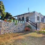 Aloni Villa, Skopelos Town
