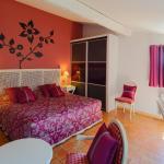 Hotel Pictures: Relais du Silence Le Mas de Guilles, Lourmarin