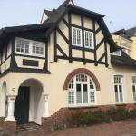 Lille-Villa-App-Sonne,  Westerland