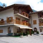 Alpen Hotel Rabbi,  Rabbi
