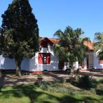Fazenda Figueirinha, Camaquã