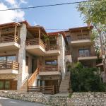 Velia SeaSide Apartments,  Ouranoupoli
