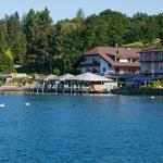 Veldener Traumschiff - ehem. Sporthotel Berger,  Velden am Wörthersee