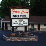 Fran Cove Motel, Lake George