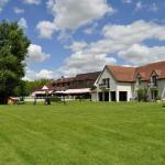 Hotel Pictures: Logis Le Relais De Pouilly, Pouilly-sur-Loire