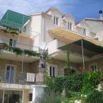 Apartments Perica, Ivan Dolac