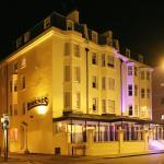 Legends Hotel, Brighton & Hove