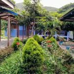 Hotel La Isla, Jinotega