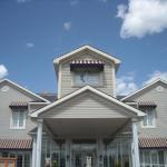 orcaSound Hotel, Rigaud