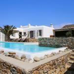 Casa Di Mare, Agios Stefanos