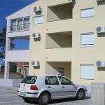 Apartment Julija, Vrsi