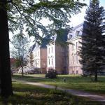 Hotel Pictures: Romantik Hotel Schloss Gaussig, Gaußig