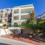 Apartments Ana, Makarska