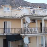 Apartment Miroslav, Tice