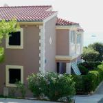 Apartments Mirjana, Rukavac
