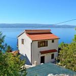 House Petar, Omiš