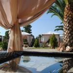 Villa Olga Lux Studios & Apartments, Lygia