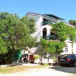 Apartments Ines, Banjol