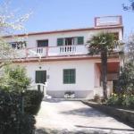 Apartment Anica, Kampor