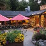 Big Sur River Inn, Big Sur