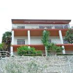 Apartments Elide,  Rabac