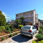 Apartments Anton (85811),  Punat