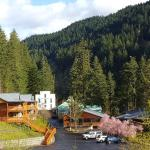 Carson Hot Springs Resort & Spa, Carson
